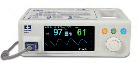 Nellcor PM100N Patient Monitoring System