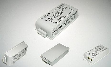 Easyport-battery